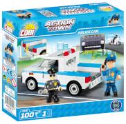 COBI 1546 POLICE CAR