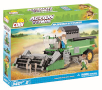 COBI 1866 HARVESTER ECO POWER