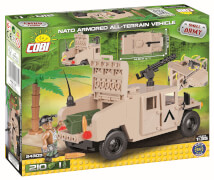 COBI 24305  NATO Armored All-Terrain Vehicle