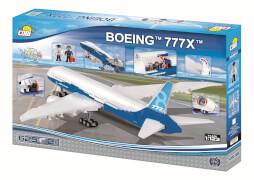 COBI 26602 BOEING 777X