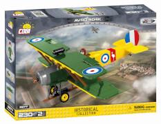 COBI 2977 AVRO 504 K