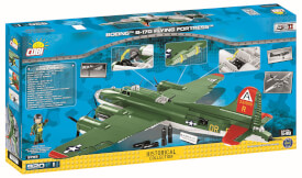 COBI 5703B17 FLYING FORTRESS