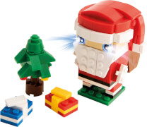 STAXfigz Santa