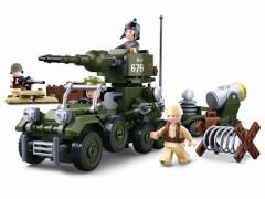 Sluban WWII Giftbox