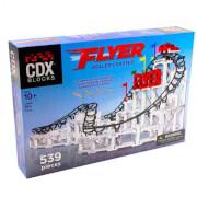 CDX Flyer Brick Roller Coaster