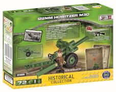 COBI 2395 122 mm Howitzer M30