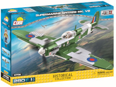 COBI 5708 Supermarine Spitfire MK.VB