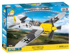 COBI 5715 Messerschmitt BF 109