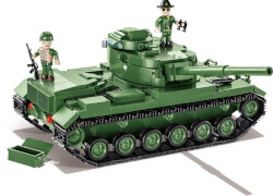 COBI-2233 M60 PATTON (MBT)