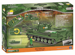 COBI-2235 Light amphibious tank PT-76