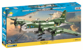 COBI-5707 Boeing B17F FLYING FORTRESS ''MEMPHIS BELLE''
