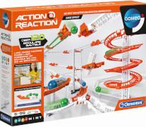 Clementoni Action & Reaction - Chaos-Effekt