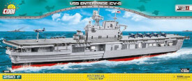 COBI 4815 USS ENTERPRISE(CV-6)