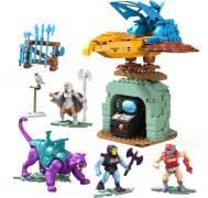 Mattel GPH24 Mega Construx Probuilder Masters of the Universe Classic Point Dread