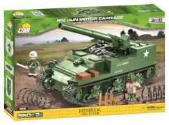 COBI 2531 M12 Gun Motor Carriage
