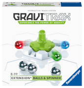 Ravensburger 26979 AT GraviTrax RotatingStartWeltpackung