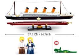 Titanic Mittelgroß
