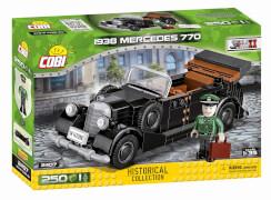 Cobi 2407 1938 MERCEDES 770 (W150)