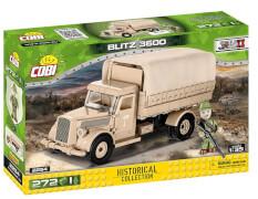 COBI 2254 Opel Blitz 3600DAK