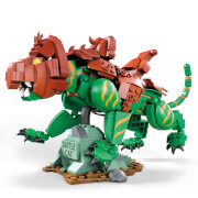 Mattel GVY14 Mega Construx Masters of the Universe Origins Battle Cat