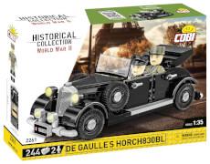 COBI 2261 CDG'S 1936 HORCH 830