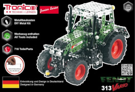 RCEE tronico Junior Fendt 313 Vario
