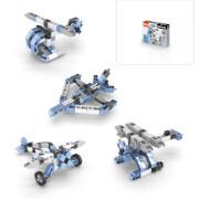 INVENTOR 4 Modelle Flugzeuge