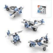 INVENTOR 8 Modelle Flugzeuge