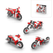INVENTOR 12 Modelle Motorräder