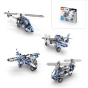 INVENTOR 12 Modelle Flugzeuge