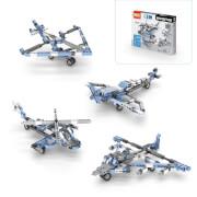 INVENTOR 16 Modelle Flugzeuge