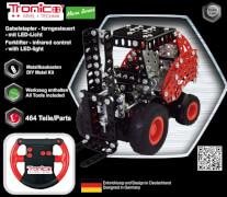 TRONICO 9510 Micro Series IR Gabelstapler
