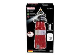 TRONICO Leuchturm, mit LED-Beleuchtung