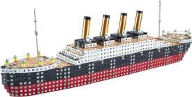 TRONICO RMS TITANIC