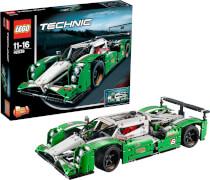 LEGO® Technic 42039 Langstrecken-Rennwagen