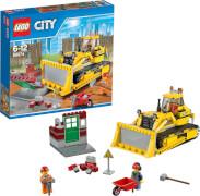 LEGO® City 60074 Bulldozer