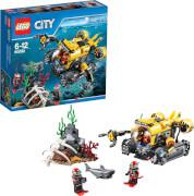LEGO® City 60092 Tiefsee - U-Boot