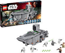 LEGO® Star Wars 75103 First Order Transporter