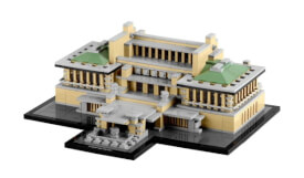 LEGO® Architecture 21017 Imperial Hotel