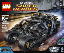 LEGO Super Heroes DC 76023 The Tumbler