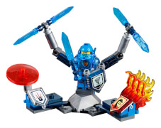 LEGO® Nexo Knights 70330 Ultimativer Clay