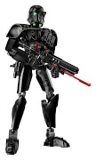 LEGO® Star Wars 75121 Imperial Death Trooper