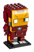 LEGO® Brick Headz 41590 Iron Man