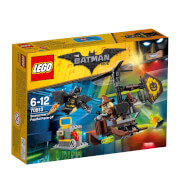 The LEGO® Batman Movie - 70913 Kräftemessen mit Scarecrow, 141 Teile