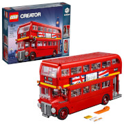 LEGO® Creator Expert 10258 Londoner Bus