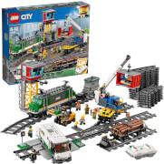 LEGO® City 60198 Güterzug, 1226 Teile