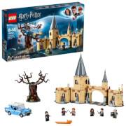 LEGO® Harry Potter 75953 Die Peitschende Weide von Hogwarts, 753 Teile