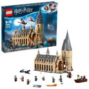 LEGO® Harry Potter 75954 Die große Halle von Hogwarts, 878 Teile