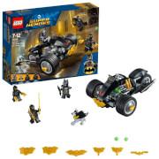 LEGO® DC Comics 76110 Super Heroes Batman: Attacke der Talons, 155 Teile