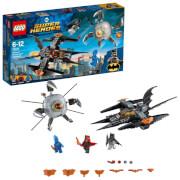 LEGO® DC Comics 76111 Super Heroes Batman: Brother Eye Gefangennahme, 269 Teile